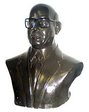 Busto do Dr. João Lage